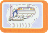 standartinis antikorozinis padengimas